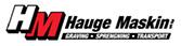 Hauge-Maskin